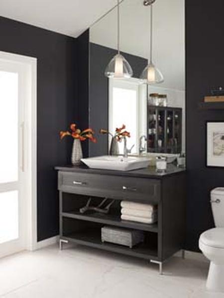 Bathroom Vanities Showroom Gallery In Peabody Ma