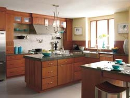 Kitchen Remodel Showroom Gallery in Peabody, MA | Fabrizio Kitchen ...