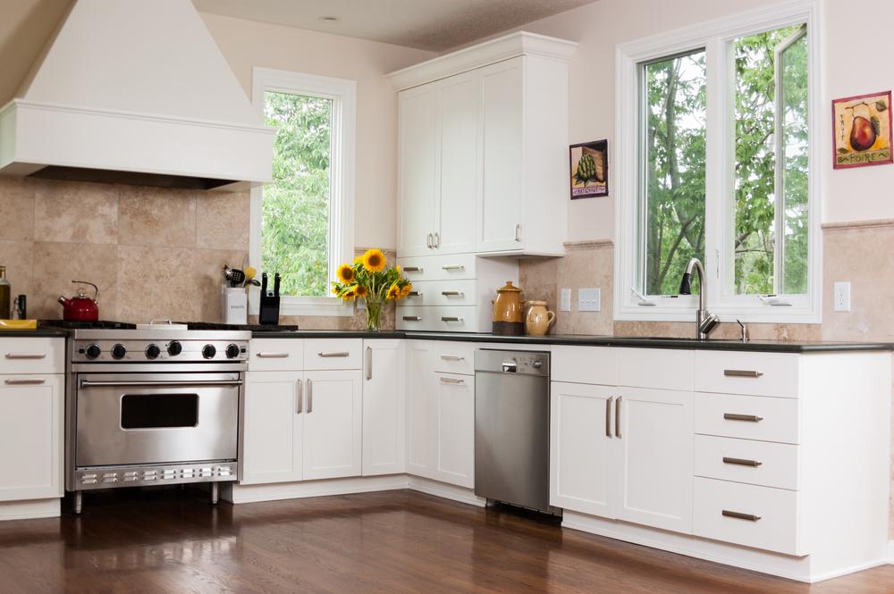 freshly remodeled kitchens