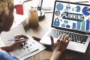 Planning Vision Objectives Guide Design Process Concept